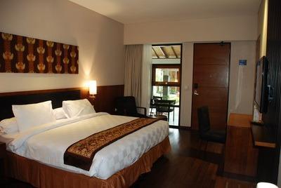 Rumah Kito Jambi - Superior Room