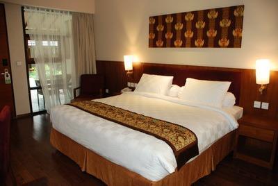 Rumah Kito Jambi - Deluxe Room