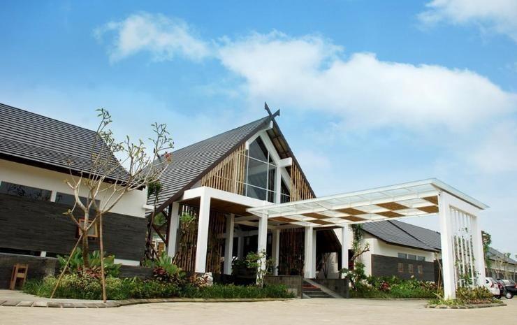 Rumah Kito Jambi - Hotel