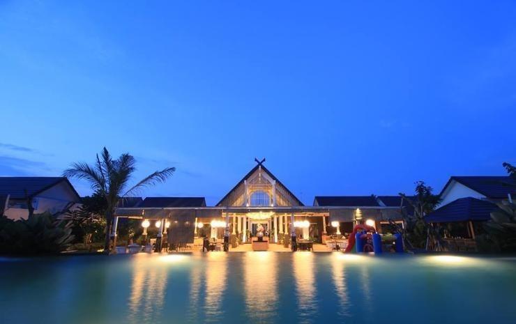 Rumah Kito Jambi - Hotel3