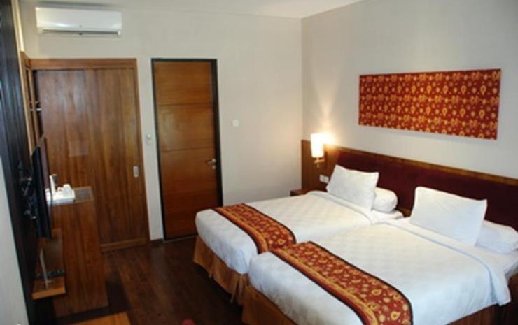 Rumah Kito Jambi - kamar2