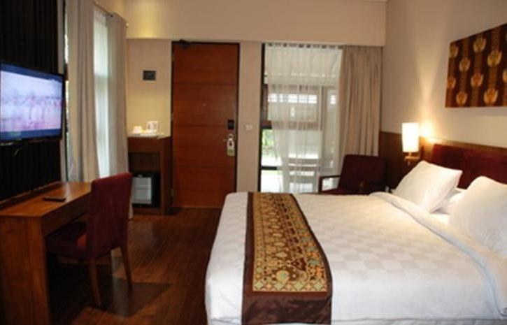 Rumah Kito Jambi - Junior Suite LUXURY - Pegipegi Promotion
