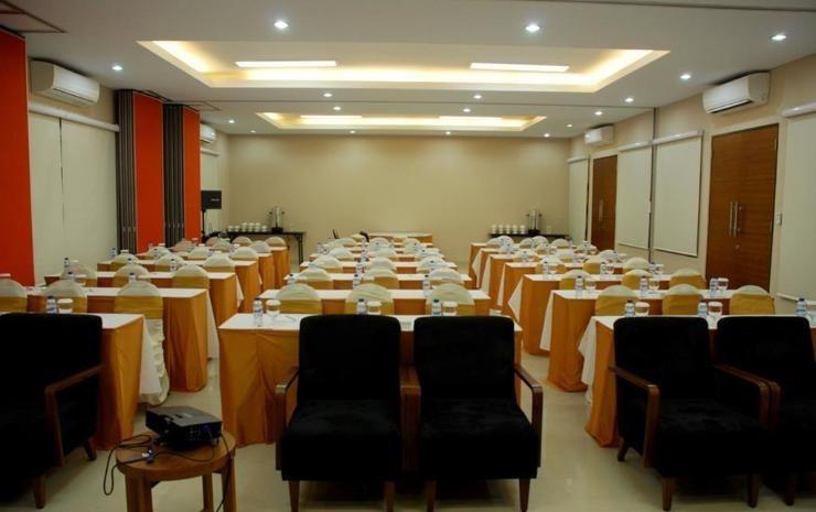 Rumah Kito Jambi - Ruang Rapat