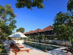 Sayang Sanur Terrace Bali - Standard Room Only Regular Plan