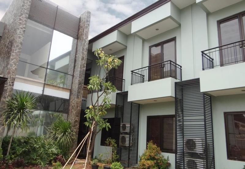 Green Bamboo Residence Jakarta - Pemandangan