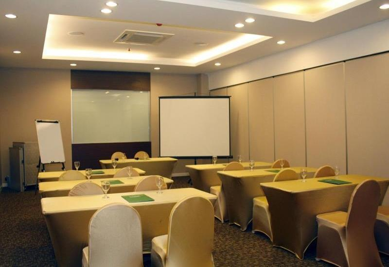 Green Bamboo Residence Jakarta - Ruang Rapat