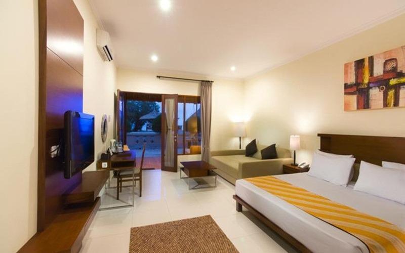 Oceano Jambuluwuk Resort Lombok - Deluxe Garden Pegipegi Promotion