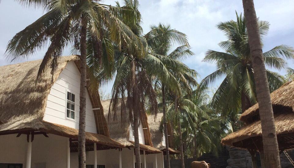 Oceano Jambuluwuk Resort Lombok - Room Picture