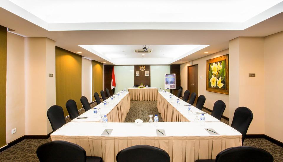 Grand Ixora Kuta Resort Bali - Ruang Rapat