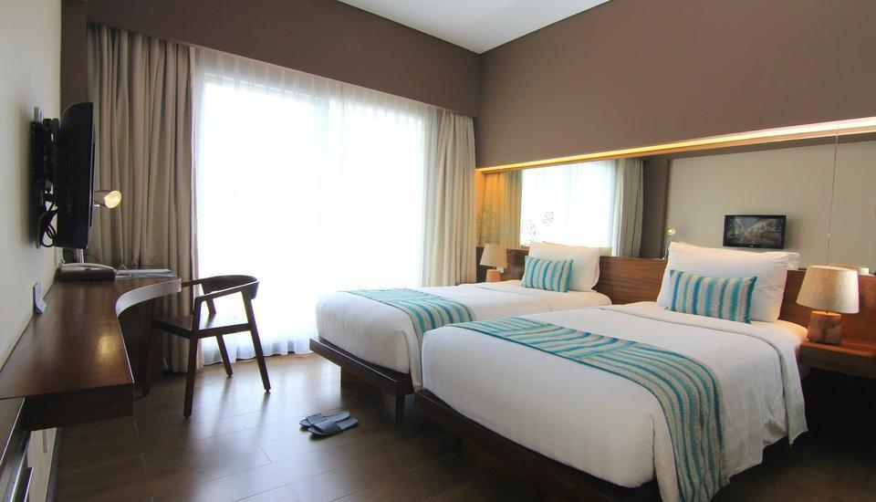 Grand Ixora Kuta Resort Bali - Superior Room Hanya Kamar Minimum Stay 3 Nights
