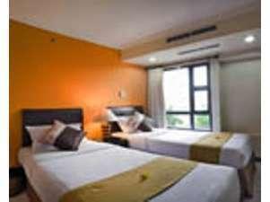 Grand Tropic Jakarta - 2 tempat tidur