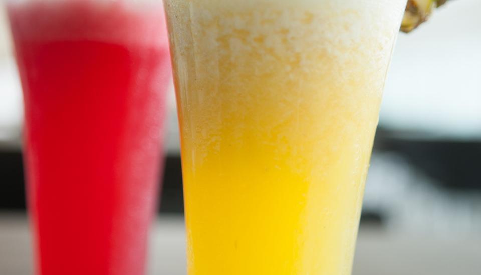 Amaris Hotel Serang - Spesial minuman di Amaris Serang