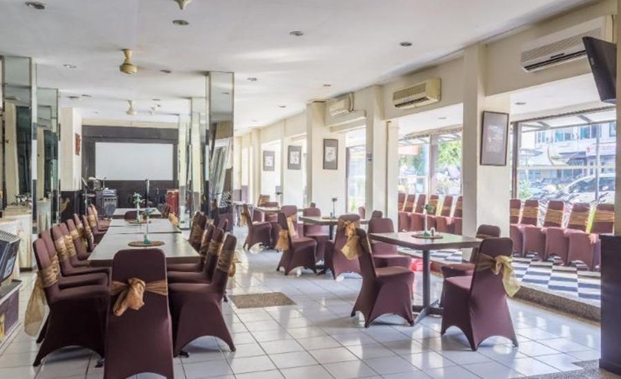 Garuda Citra Hotel - Restaurant
