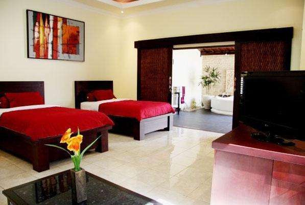 Villa Kurnia Bali - twin room