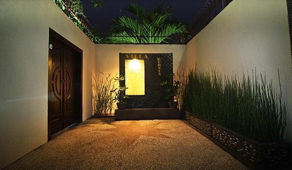 Villa Kurnia Bali - masuk