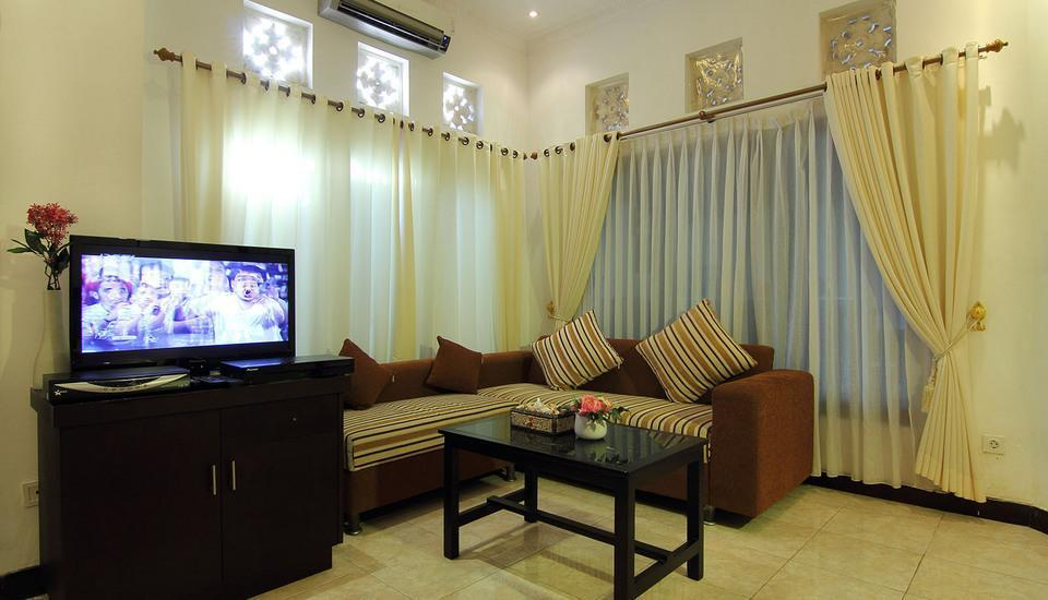 Villa Kurnia Bali - TV