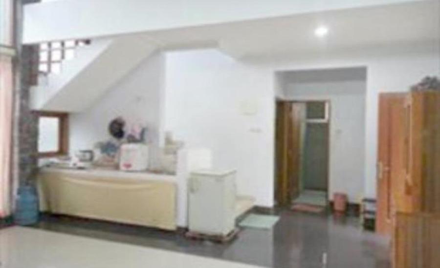 Villa Gerbera III Istana Bunga - Lembang Bandung Bandung - Interior