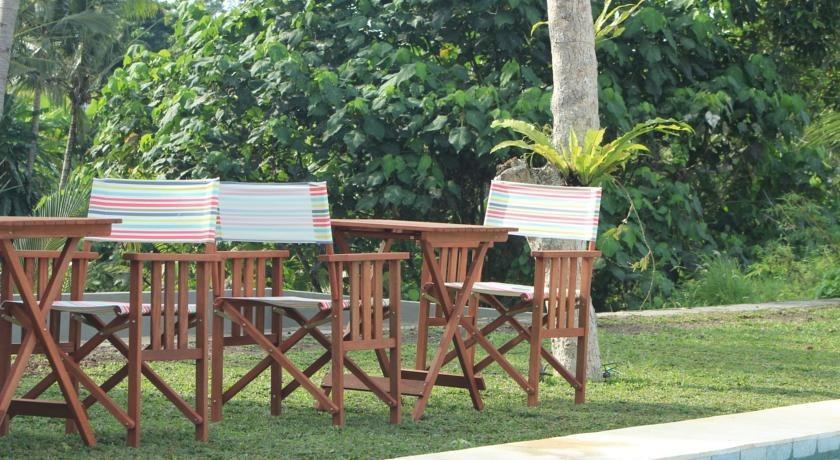 Kanomayasa Ubud Villa Bali - Eksterior