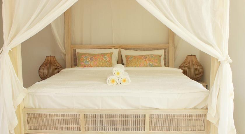 Kanomayasa Ubud Villa Bali - Kamar tamu