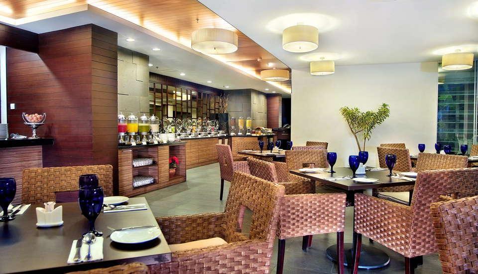 Aston Balikpapan - Restaurant