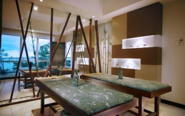 Aston Balikpapan - Spa Room