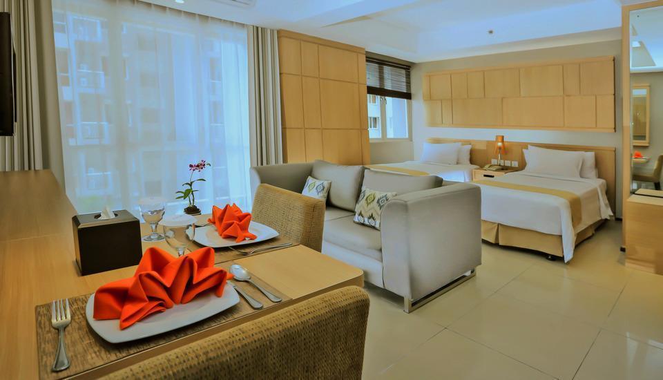 Aston Balikpapan - Superior Room