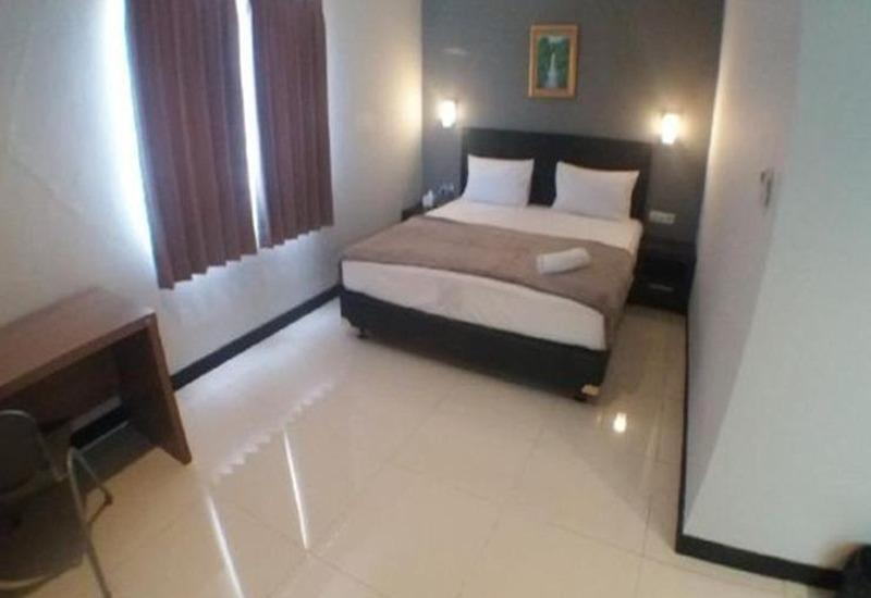 Shorea Inn Sampit - Kamar Superior