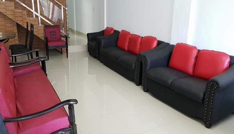 360 Homestay Padang - Interior