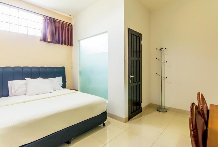 Asoka Hotel Bandung - Standard Double