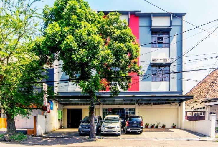 Asoka Hotel Bandung - Appearance