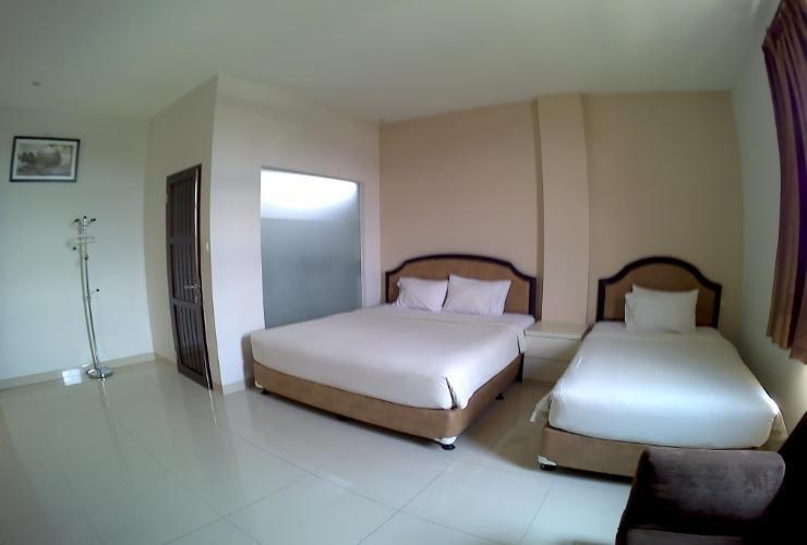 Asoka Hotel Bandung - Family Room Regular Plan