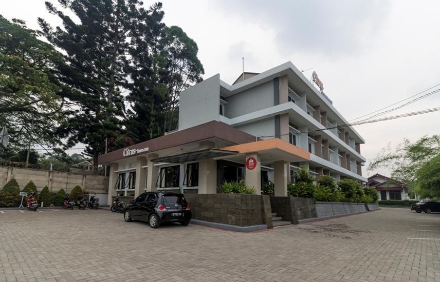RedDoorz @ Baranangsiang Bogor Bogor - Exterior