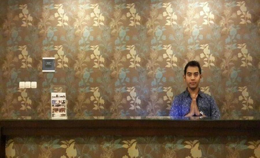 Sisingamangaraja Guest House Semarang - Interior