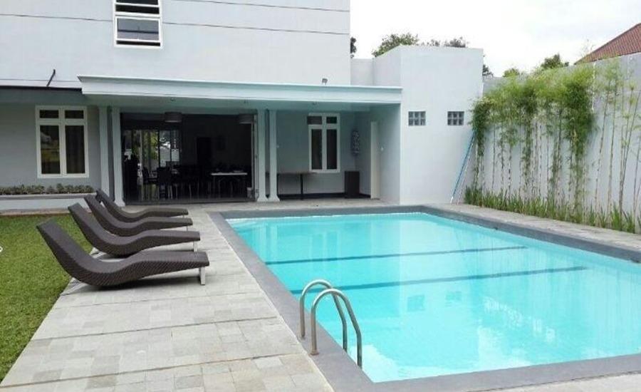 Sisingamangaraja Guest House Semarang Semarang - Eksterior