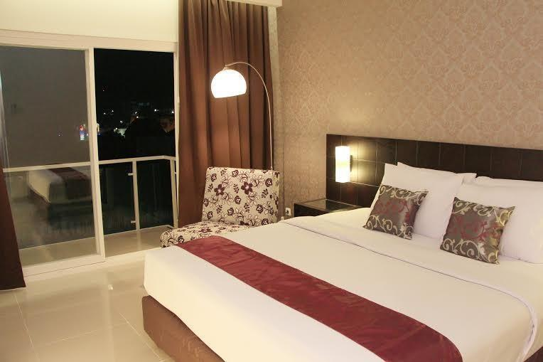 Sisingamangaraja Guest House Semarang Semarang - Grand Deluxe Room Only SAVE24