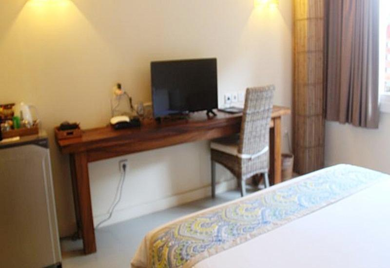 Scallywags Resort Gili Trawangan - Standard Room One Bedroom Special Offer 25% Off