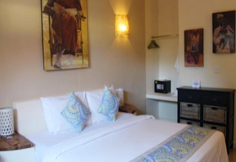 Scallywags Resorts Lombok - Standard Room