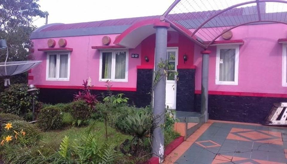 Villa Kota Bunga Protea