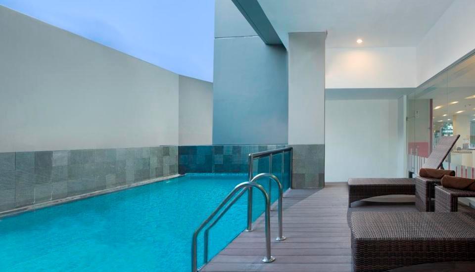 Amaris Hotel Malioboro - Booking dan Cek Info Hotel