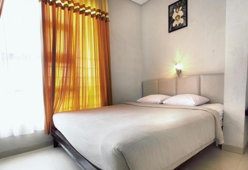 Hotel Central Kudus - Kamar