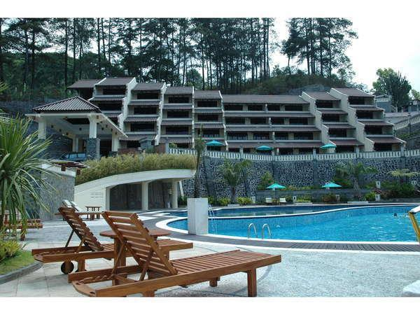 Pines Garden Resort Pasuruan -
