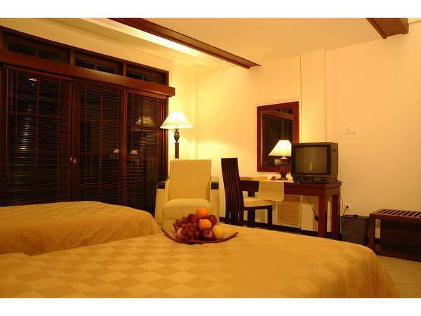 Pines Garden Resort Pasuruan - Deluxe Room Regular Plan