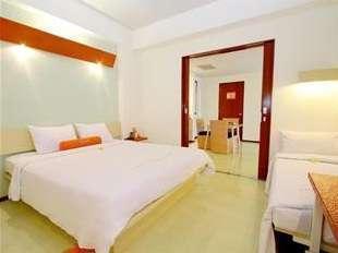 HARRIS Hotel Tuban - HARRIS Suite