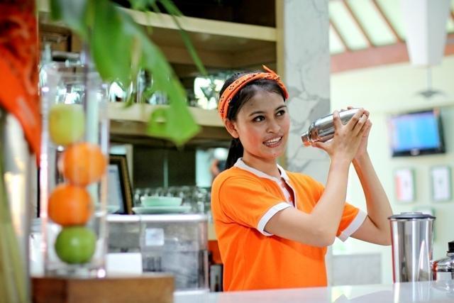 HARRIS Hotel Tuban - Harris Hotel Tuban Bali