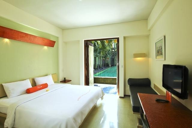 HARRIS Hotel Tuban - HARRIS Room