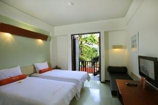 HARRIS Hotel Tuban - Signature Package Regular Plan