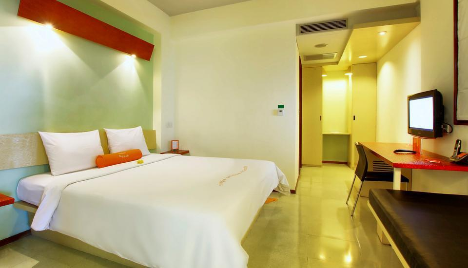 HARRIS Hotel Tuban - HARRIS Room Regular Plan