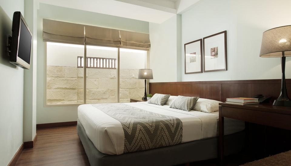 Tanaya Bed & Breakfast Bali - Deluxe Room Only Limited Time Deal