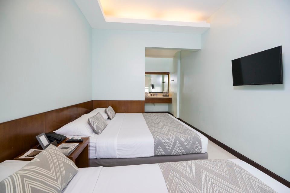 Tanaya Bed & Breakfast Bali - Kamar Superior