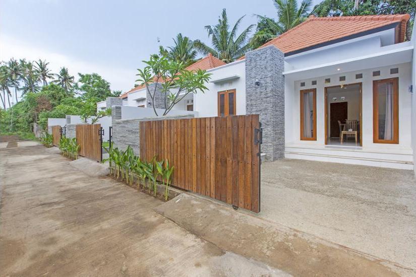 Odika Lovina House and Villa Bali - Guestroom